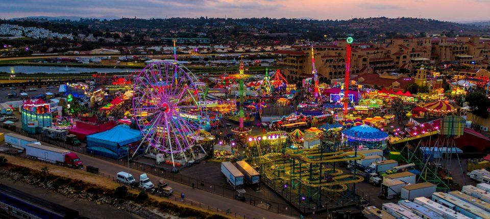 San Diego County Fair Guide   Humphreys Half Moon Inn